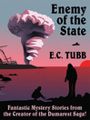 Enemy of the State (eBook): Fantastic Mystery Stories